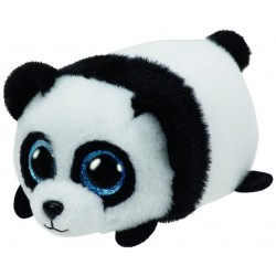 Peluche Teeny Tys Puck Le Panda - Ty