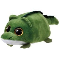Peluche Teeny Tys Wallie l'Alligator - Ty