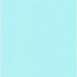 Serviette en Papier Unie bleu caraibes