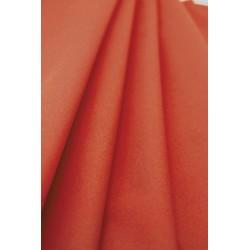 Nappe En Voie Sèche Rouge Rouleau 1,20 x 25 m