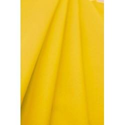 Nappe En Voie Sèche Jaune Rouleau 1,20 x 25 m