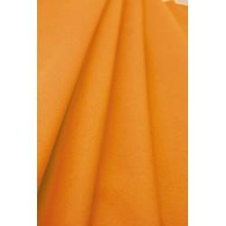 Nappe En Voie Sèche Mandarine Rouleau 1,20 x 25 m