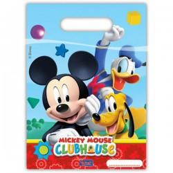 Sacs à Cadeaux Mickey
