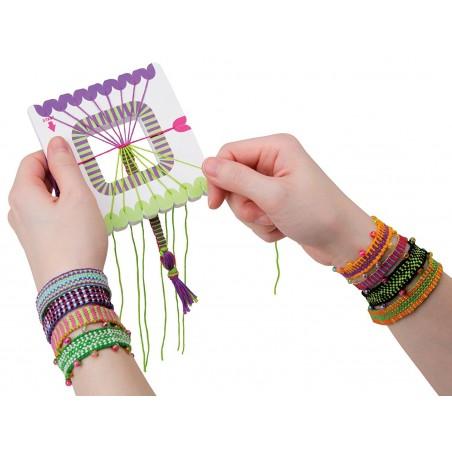 Kit Creations Bracelets Brésiliens - Alex