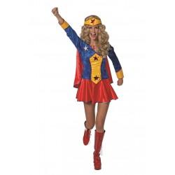 Déguisement Wondergirl
