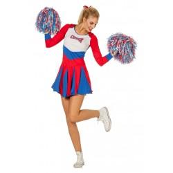 Déguisement de Cheerleader