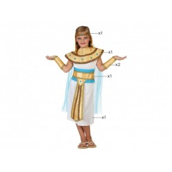 Déguisement Robe Egyptienne Fille