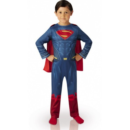 Déguisement Superman Enfant Dawn Of Justice