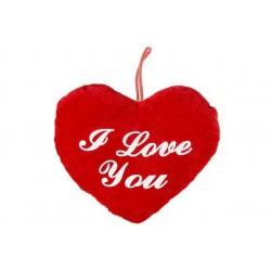 Peluche CoeurY Love You 22cm