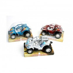 Voiture Buggy 13 cm