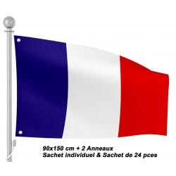 Drapeau France 90  x 150cm