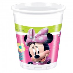 Gobelets Jetables Minnie