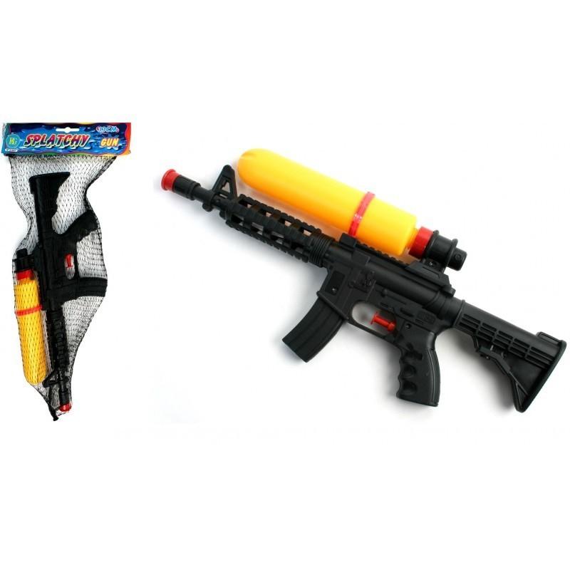 Pistolet à eau Mitraillette 33cm