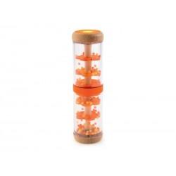 Bâton de pluie Orange