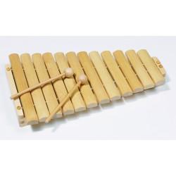 Xylophone 12  tons