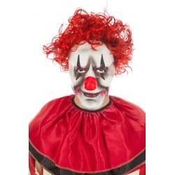 Masque de Clown En Latex