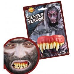 Dents de Monstre