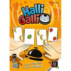 Halli Galli - Gigamic