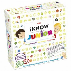iKNOW Junior - Tactic