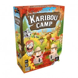 Karibou Camp - Gigamic