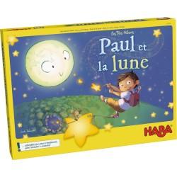 Paul et La Lune - Haba