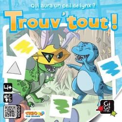 Trouv'Tout - Gigamic