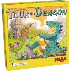 Tour du Dragon - Haba