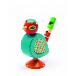 Sifflet Oiseau