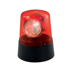 Lampe Mini Gyrophare