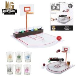 Jeu à Boire Jeu de Basket