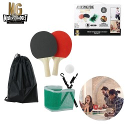 Jeu de Ping Pong de Table