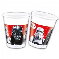Gobelets Jetables Star Wars