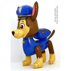Personnage Gonflable Pat Patrouille Chase