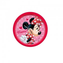 Horloge Licence Minnie