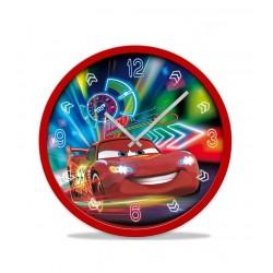Horloge Licence Cars