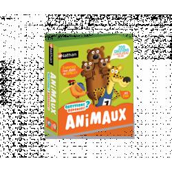 Question Réponses Les Animaux - Nathan