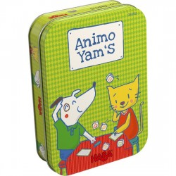 Animo Yam's - Haba
