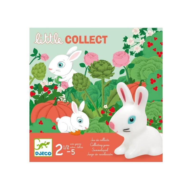 Jeu des Tout-Petits Little Collect - Djeco