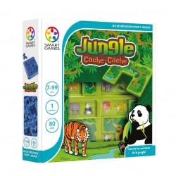 Cache Cache Jungle- SmartGames