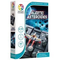 Alerte! Astéroïdes - SmartGames