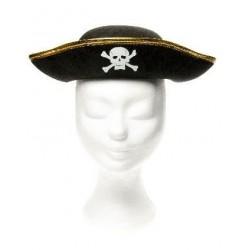Chapeau de Pirate, Taille Enfant