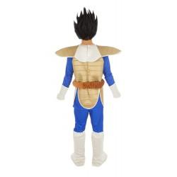Déguisement Dragon Ball Z Vegeta