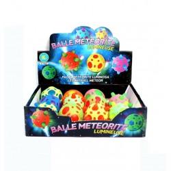 Balle Météorite Lumineuse 55mm