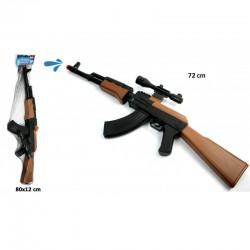 Pompe à Eau Fusil d'Assault 72cm