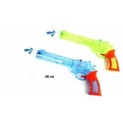 Pistolet à Eau Forme Colt 28cm