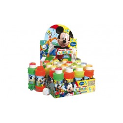Maxi Bulle de Savon Mickey 175ml - Disney