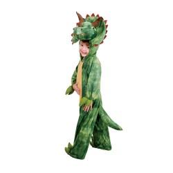 Déguisement de Dinosaure Triceratops