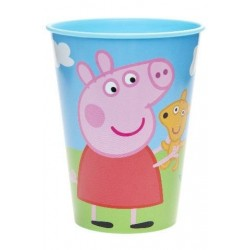 Gobelet Réutilisable Peppa Pig
