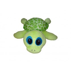 Peluche Tortue Gros Yeux