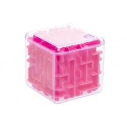 Cube Labyrinthe à Bille 3D